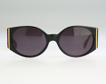 Arrogance A609 NA00,  Vintage cat eye sunglasses, 80s rare and unique / NOS