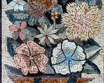 Mosaic Designs - Paprika