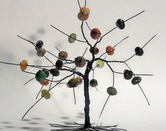 RESERVED for kimberquinn - Spiney Tree