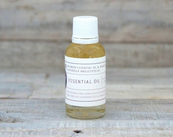 Lavender Essential Oil 30 ml