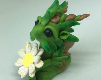 Tiny Green Dragon