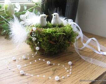 nest pillow soft doves