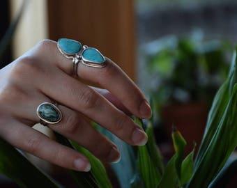 Customized Ring Deposit.