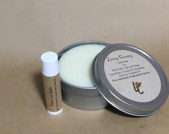 Purse Pack - Lotion Bar - Lip Balm - Gift Set
