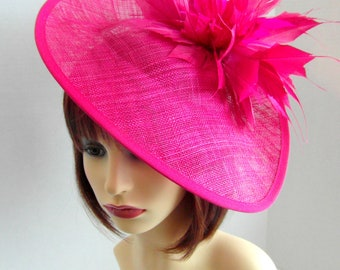 Abbie hatinator is suitable for Mother of the Bride/Groom, wedding, Ladies day, races