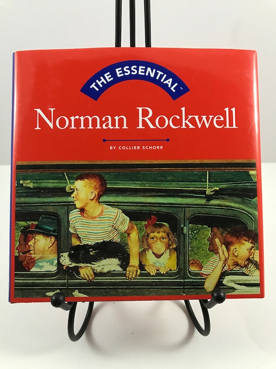 The Essential Norman Rockwell