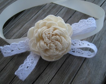 Wedding wrist corsage- Wedding-Elegant wedding-Personalized wedding gift