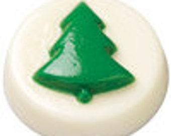 Christmas Tree Soap Bar