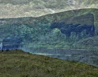 Scotland Loch Lomond