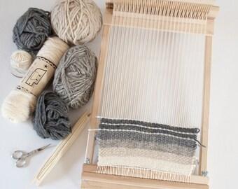 Beginners Rigid Heddle Loom 10 inch (RH-10)