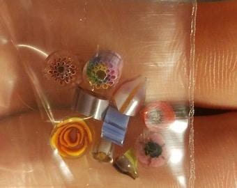 3d flowers murrini Coe 104 #6