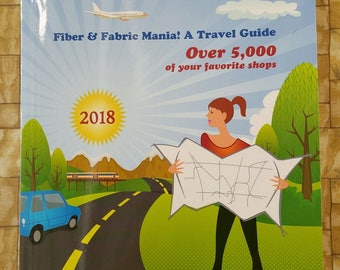 Needle Travel 2018  Lists over 5,000 of your favorite shops