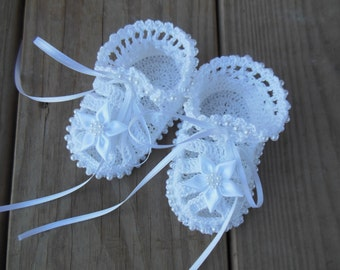 All Dressed Up Booties