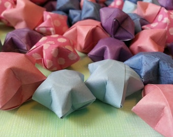 Best Friend Origami Wishing Stars