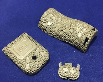 G26/27 Package - size large, FDE
