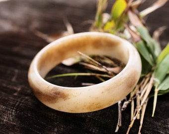2nd to Final Payment - IreneMD Hetian Nephrite Bangle