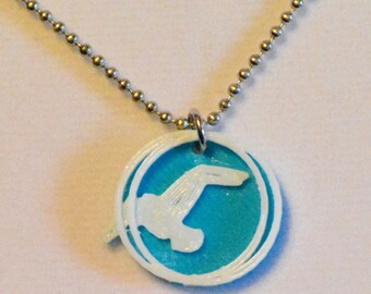 Beachbird Necklace