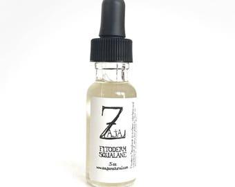 ZAJA Natural Squalane Moisturizing Serum Vegan