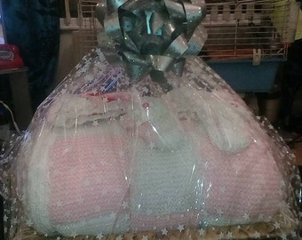 Baby Bundle - gift basket