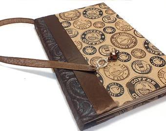 Brown Coffee Journal
