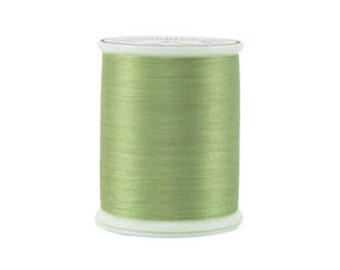 131 Monet Green - MasterPiece 600 yd spool by Superior Threads