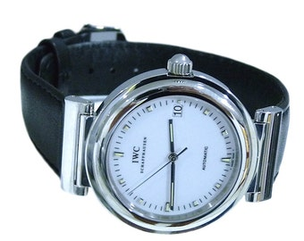 IWC Da Vinci SL Automatic Mens Watch Unused 3528