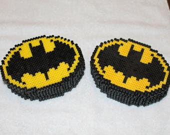 Batman inspired Trinket Box