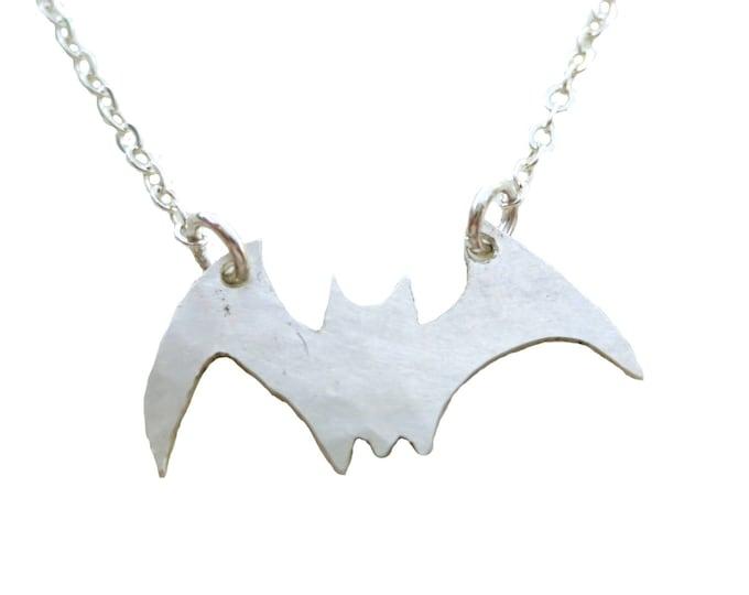 Bat Necklace #4