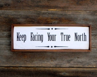 Inspirational Wood Signs and Sayings, Rustic Sign, Wall Decor, Cabin Sign, Country Sign, Boho Decor, Hand Painted Sign, Distressed Wood Sign