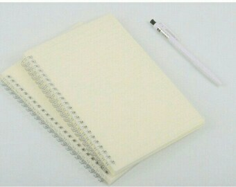 Dots Grid A5 B5 Notebook Bullet Journal