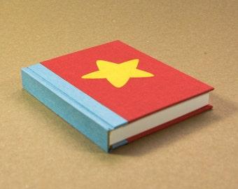 STEVEN UNIVERSE  notebook