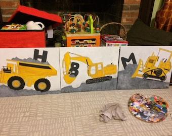 Custom Children's Artwork 1