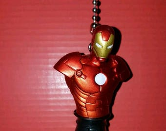 Marvel, Iron Man,  Character Ceiling Fan Pulls, Avengers