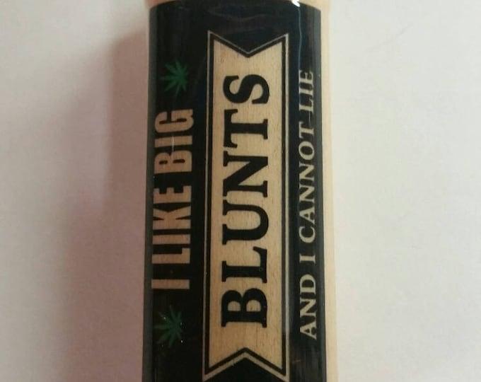 I Like Big Blunts BIC Lighter Cover Case Sleeve Holder