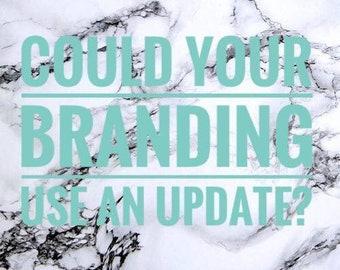 Branding Refresh/Creation