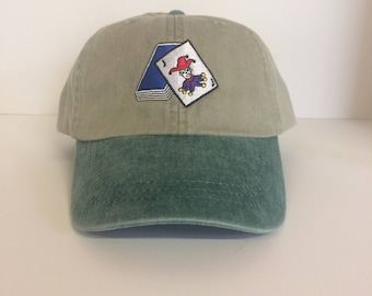 Wild Joker dad hat (FREE SHIPPING) (U.S.)