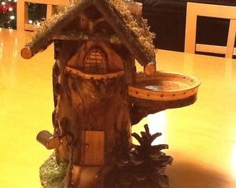 Fairy House - My Forest Fairy House