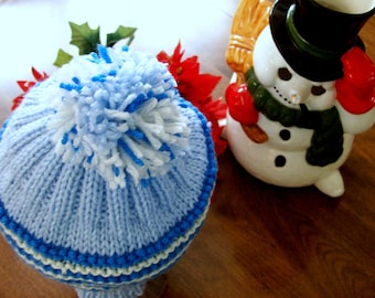 Adult/Teen Watch Cap/Ski Cap/Beanie Hat  One Size Fits Most