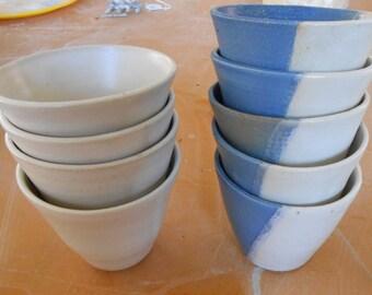 Handless mugs