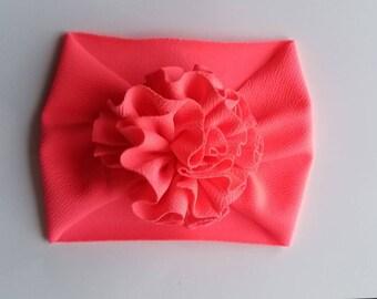 Neon Hot Pink Fabric