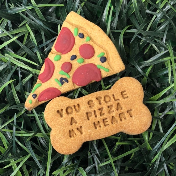 You Stole a Pizza My Heart Treat Pack