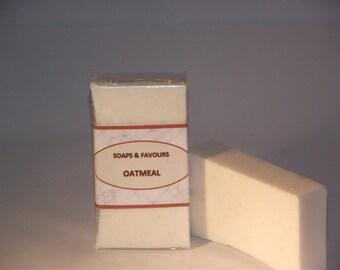 Handmade Goats Milk  Soap Slice - SLS Free (awaiting correct photo)