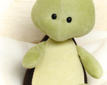 Mock Turtle/ Softie Series