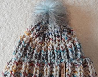 Fisherman's Rib Hat