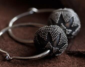 Byzantine earings