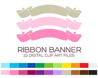 Digital Clipart Bunting Clipart Garland Clipart Birthday Clipart Baby Clipart Valentine Clipart Printable Stickers Digital Download - A70007