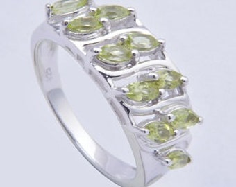 925 sterling silver ring, Handmade ring, splendid ring