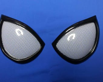 The Amazing Spiderman 2 accurate Lenses lenses