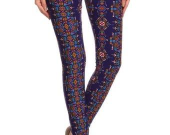 Curvy Leggings