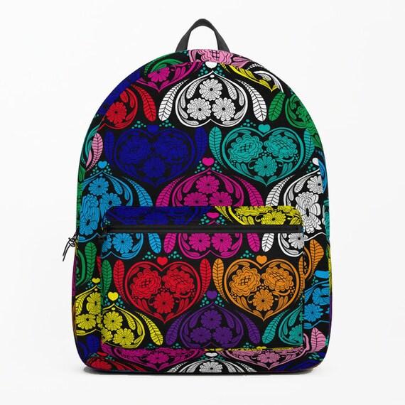 Mi Corazon Backpack